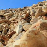 """Ozark river rock 2"""""""