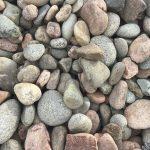 """Colorado river rock 2-4"""""""