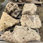 Holey Boulders