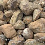 Moss Boulder Small