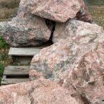 Royal Gorge Boulder Pink