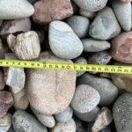 """Colorado river rock 4-8"""""""