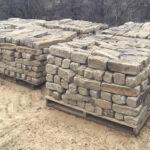 Chop stone