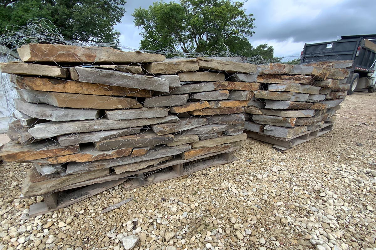 Natural stone Wichita KS